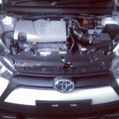 Toyota Yaris Trd Sportivo Specs Rasio Kompresi Grand New Veloz Toyorta Engine Autonetmagz Review Mobil Dan Baru