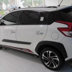 Toyota Yaris Trd Sportivo Manual Kamera Parkir Grand New Veloz Heykers Hadir, Sajikan Gaya Crossover Funky ...