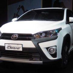 Toyota Yaris Trd Heykers Grand New Avanza 2016 Type G Sudah Dihentikan Penjualannya Autonetmagz Dan Dari Angka Tersebut Sekitar 5 868 Unit Merupakan Varian Dengan Ground Clearance Mencapai 184