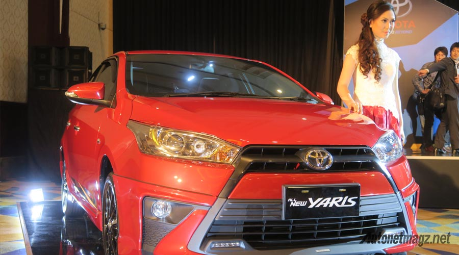 toyota yaris trd heykers grand new veloz review sportivo facelift autonetmagz mobil dan international hadir
