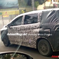 Grand New Avanza Serayamotor Cover Ban Serep Mitsubishi Xm 2017 Mass Production Com Honda Mobilio Toyota Daihatsu Xenia Suzuki Ertiga Dan Kalau Mau Dihitung Juga Nissan Livina Serta Mazda Vx 1