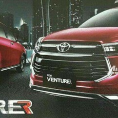 All New Toyota Kijang Innova 2019 Grand Avanza E Dan G Tampilan Venturer Terkuak Bagaimana Autonetmagz