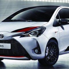 Harga New Yaris Trd 2018 Oli Mesin Grand Avanza Toyota Grmn Berani Beda Dengan Supercharger Autonetmagz
