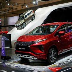 Xpander Vs Grand New Avanza Veloz Facelift Mitsubishi Toyota Benarkah Lawan Sepadan