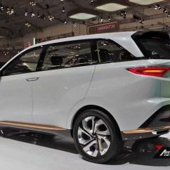 All New Kijang Innova 2019 Grand Veloz 1.3 M/t Daftar Mobil Baru 2018 Makin Seru Dan Sengit Autonetmagz