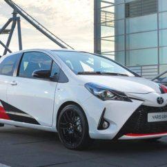 Toyota Yaris Trd Sportivo 2018 Indonesia All New Kijang Innova 2.0 Q At Grmn Autonetmagz Review Mobil Dan Motor Baru Supercharger Kentjang 209 Horsepower