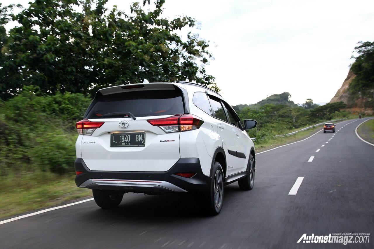 review new agya trd 2018 avanza grand veloz bekas sisi belakang all toyota rush  autonetmagz