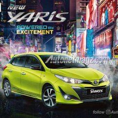Harga New Yaris Trd 2018 Agya Baru Sportivo Autonetmagz Review Mobil