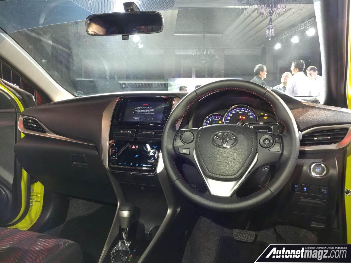 harga new yaris trd 2018 tipe dan all kijang innova interior toyota facelift  autonetmagz
