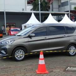 Kapan All New Camry Masuk Indonesia Grand Veloz 1.3 Mt Suzuki Ertiga Gx Esp Menuju Pemesan Di Bulan Agustus