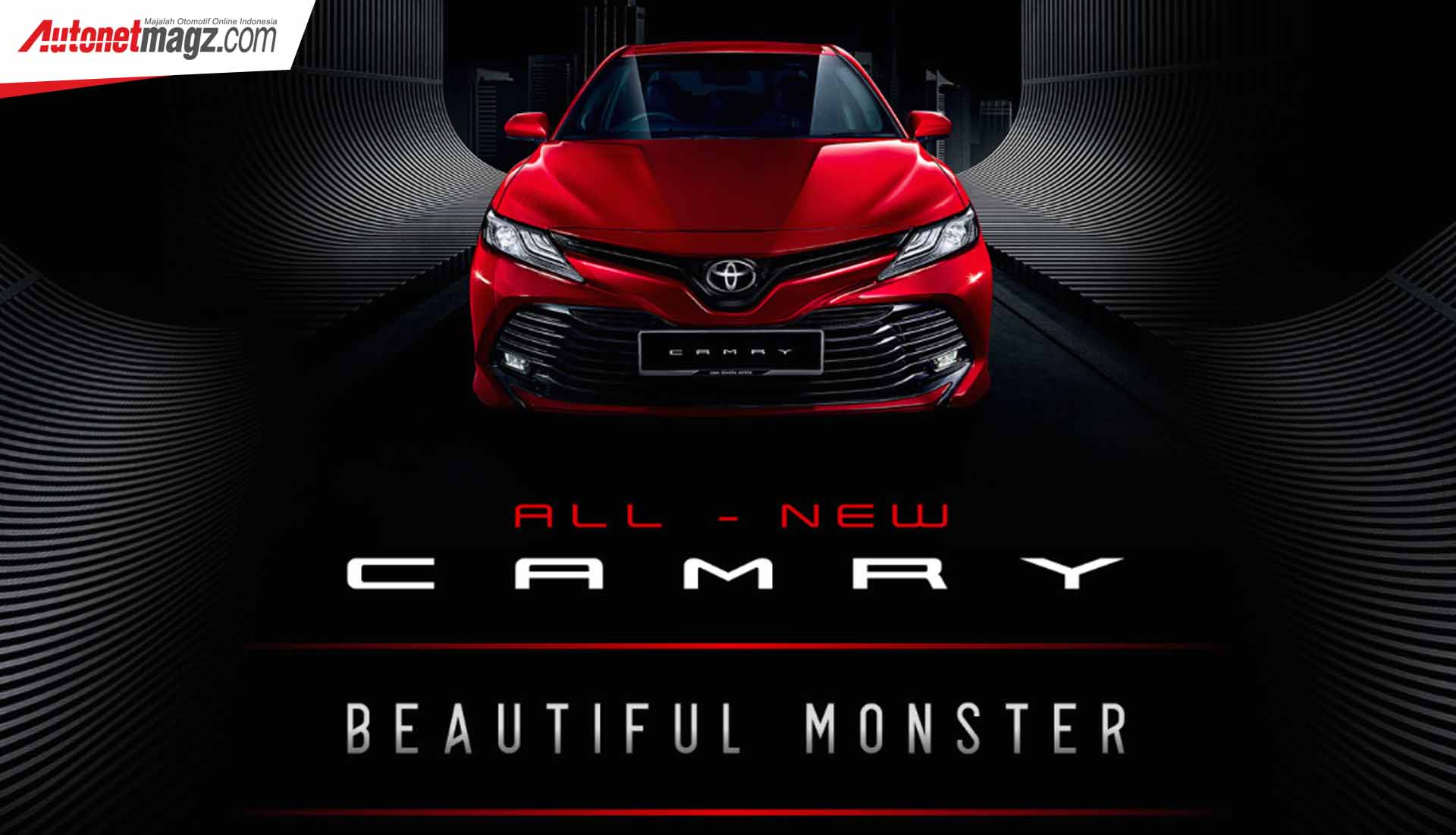 all new toyota camry harga oli grand avanza malaysia  autonetmagz review