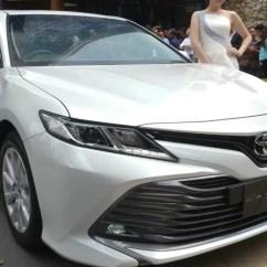 All New Toyota Camry Indonesia Grand Avanza Putih 2019 V Autonetmagz Review Mobil Dan Motor Berita Resmi Diluncurkan
