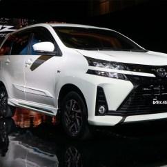 Harga All New Avanza Veloz 2019 Camry Sport Body Toyota Autonetmagz Review Mobil Dan Berita