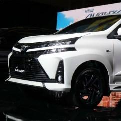 Harga All New Avanza Veloz 2019 Yaris S 1500cc Trd Diskon Toyota Autonetmagz Review Mobil Berita