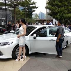 All New Camry Harga Interior Grand Avanza 2018 Toyota 2019 Autonetmagz Review Mobil Dan Berita Resmi Diluncurkan
