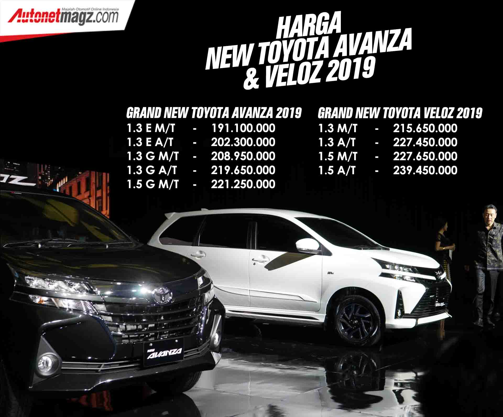 all new avanza veloz 2019 grand 2015 harga toyota autonetmagz review mobil berita
