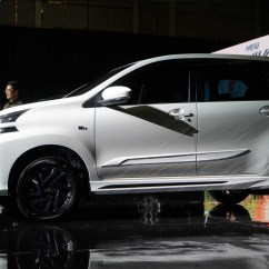 Harga All New Avanza Veloz 2019 Grand G At Toyota Autonetmagz Review Mobil Dan Berita