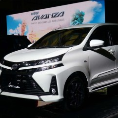 Harga All New Avanza Veloz 2019 Brand Toyota Camry For Sale In Ghana Kelengkapan Autonetmagz Review Berita