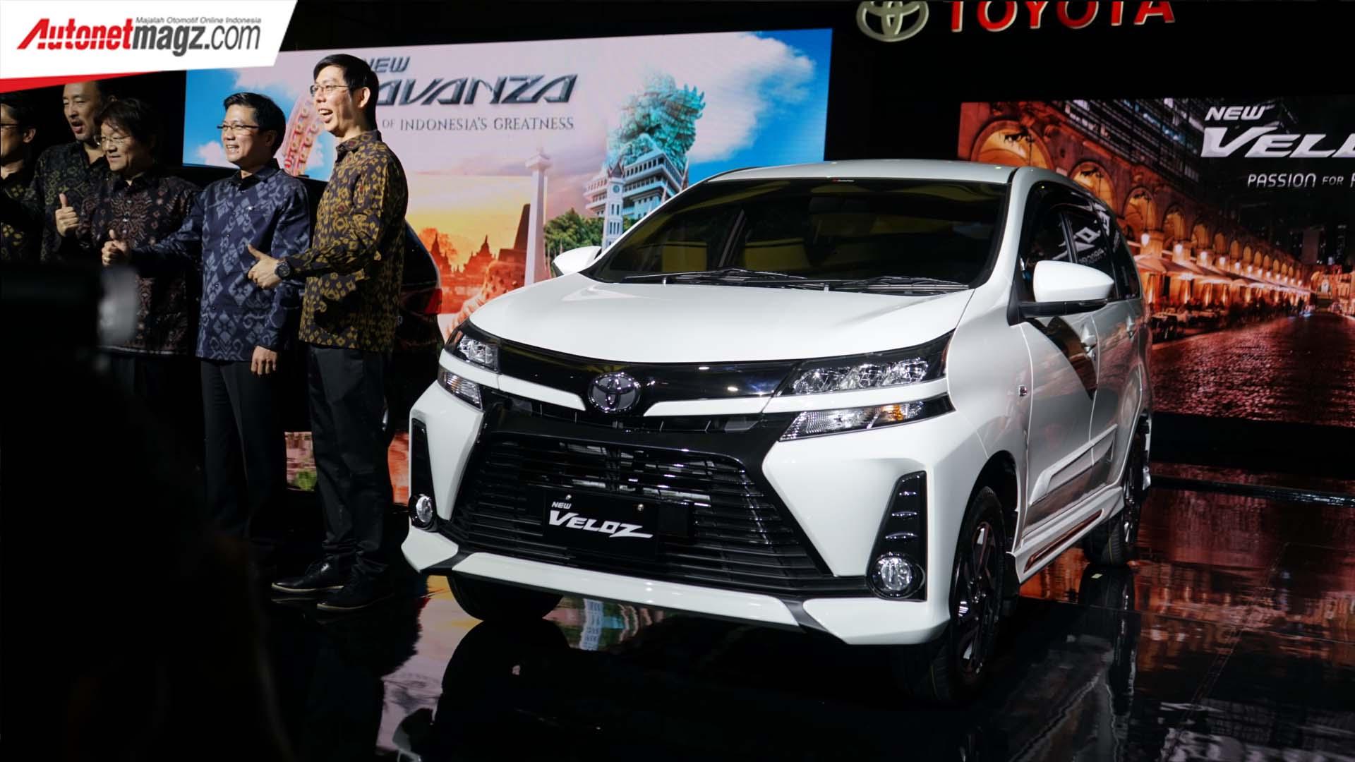 harga all new avanza veloz 2019 dimensi kijang innova toyota autonetmagz review mobil dan berita