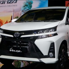 Harga All New Avanza Veloz 2019 Kapasitas Oli Mesin Grand 2016 Toyota Pricelist Autonetmagz Review Mobil Berita