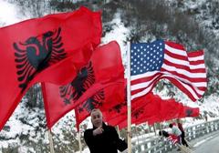 kosowo handel organami niepodległość unia korupcja
