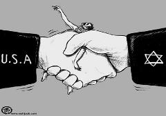 USA Izrael zbrodnie wojenne