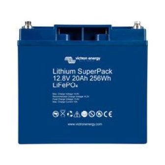 meilleure batterie pour le solaire ou pour l'éolien