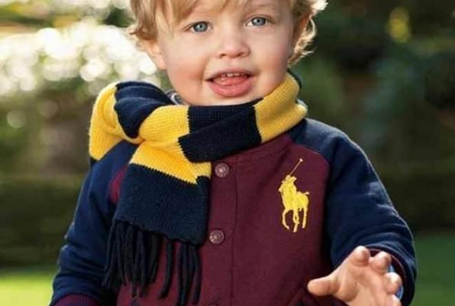 ChicBaby.com roupas para bebe importadas