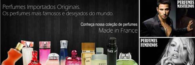 Dicas de como revender perfumes importados