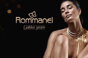 Joias Rommanel | Veja Como Vender por catalogo e mostruário