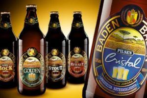 Cerveja Baden Baden | Como comprar direto Fabrica no Atacado de revendas