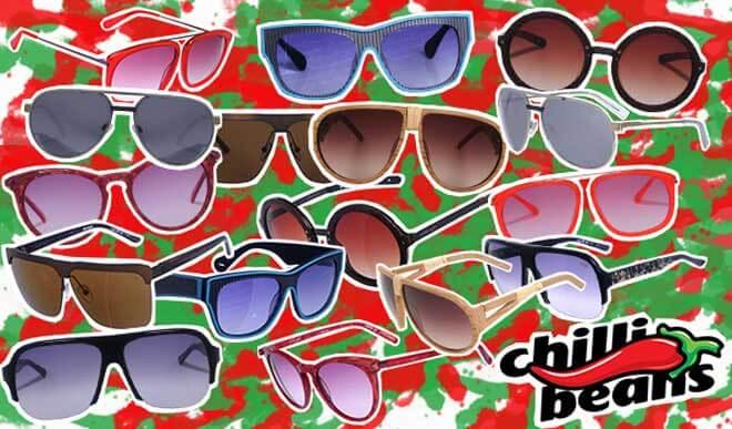 Chilli Beans   Como se tornar um revendedor de Óculos no Atacado de ... 45e26dcf4a