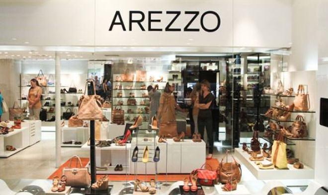calçados arezzo atacado. Fundada em 1972 a calçados Arezzo é uma das ... d4aa826668c67
