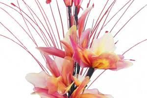 Atacado de flores artificiais e naturais | Fornecedores e distribuidora