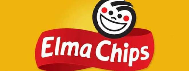 Revendedores Elma Chips