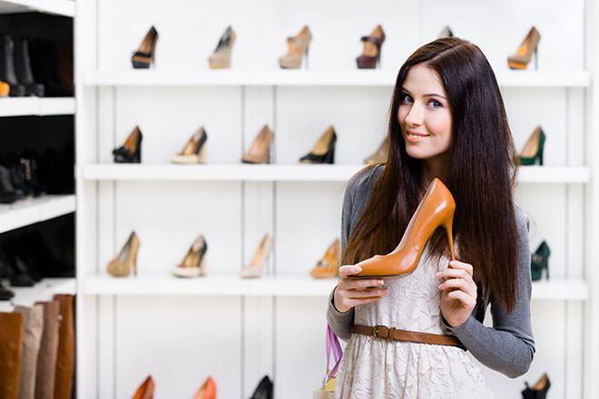 Sapatos femininos Vizzano