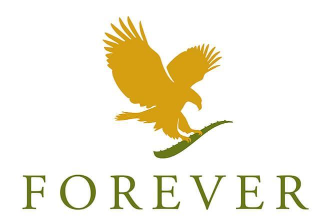 Forever Living produtos naturais
