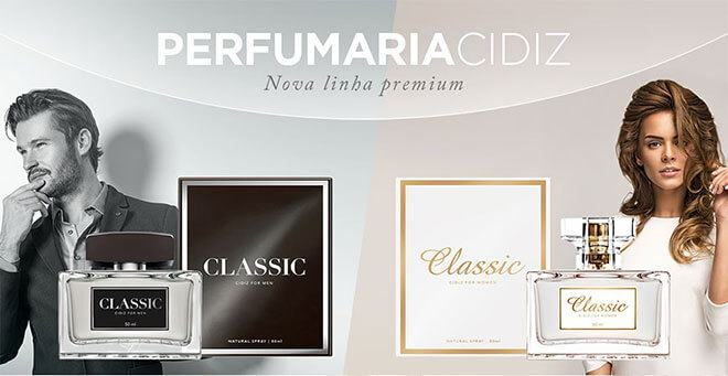 perfumes cidiz