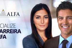 Banco Alfa | Sobre o trabalhe conosco da instituição financeira