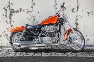 Tudo sobre rodas de liga leve para motos