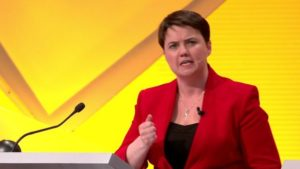 Davidson is a lover of the single market