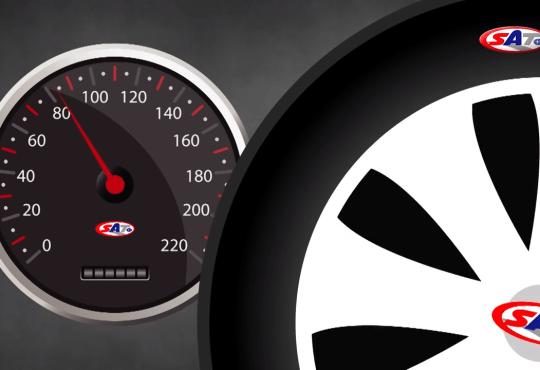 kako radi brzinomjer