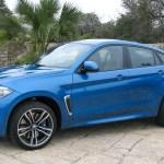 2015 Bmw X6 M Review Autonxt
