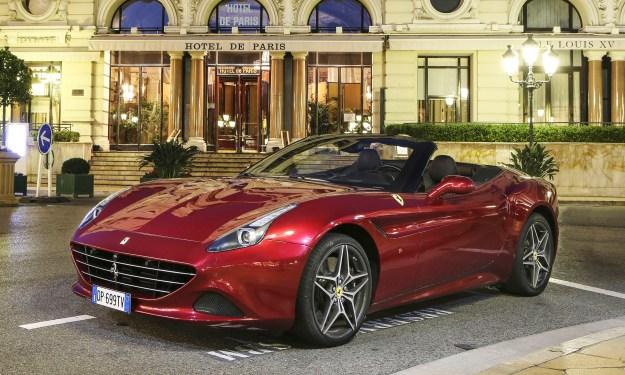 © Ferrari S.p.A.