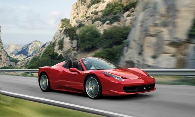 Ferrari North America