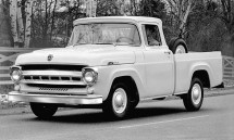 Ford -series History - Autonxt