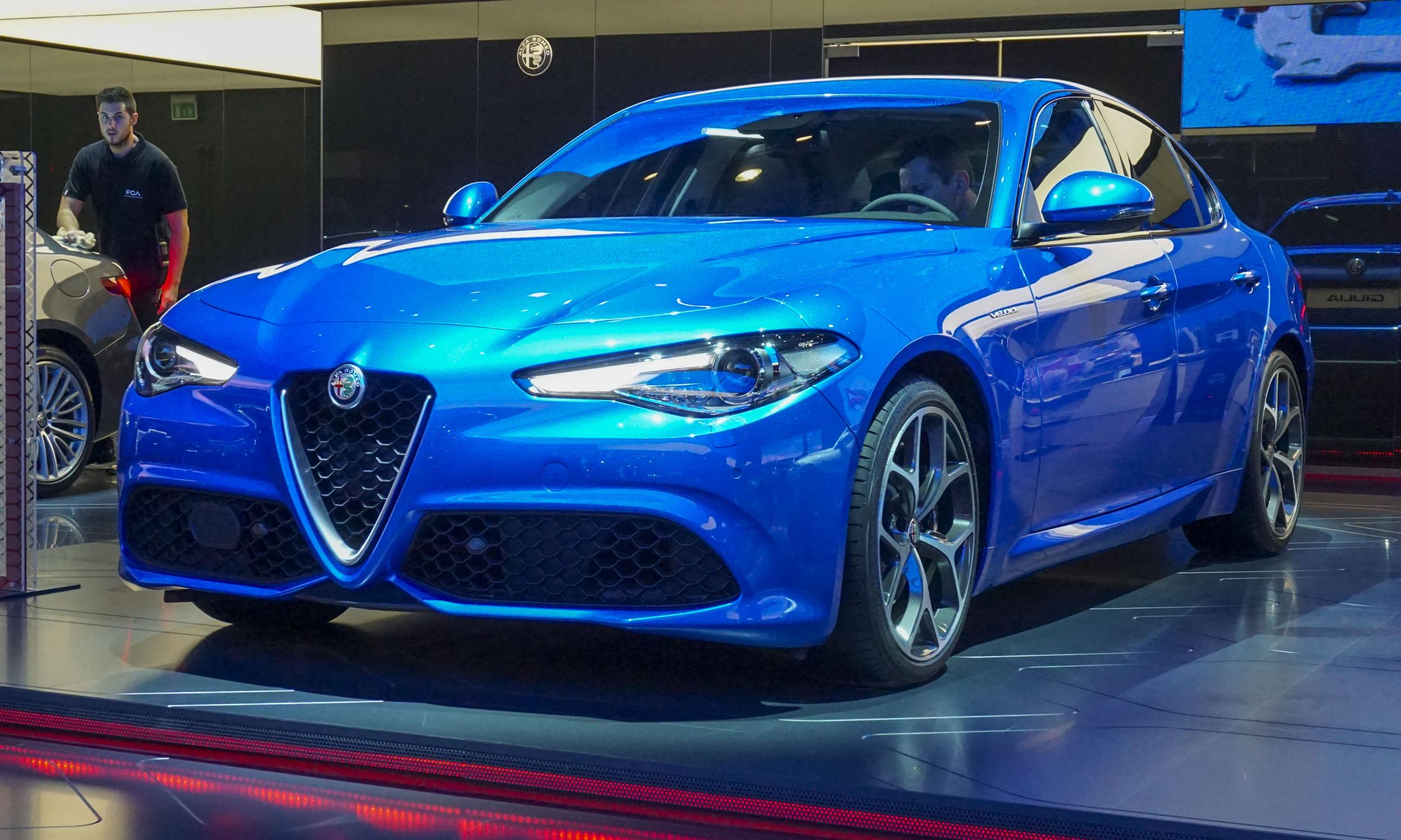 2016 Paris Motor Show Coming To America  » Autonxt