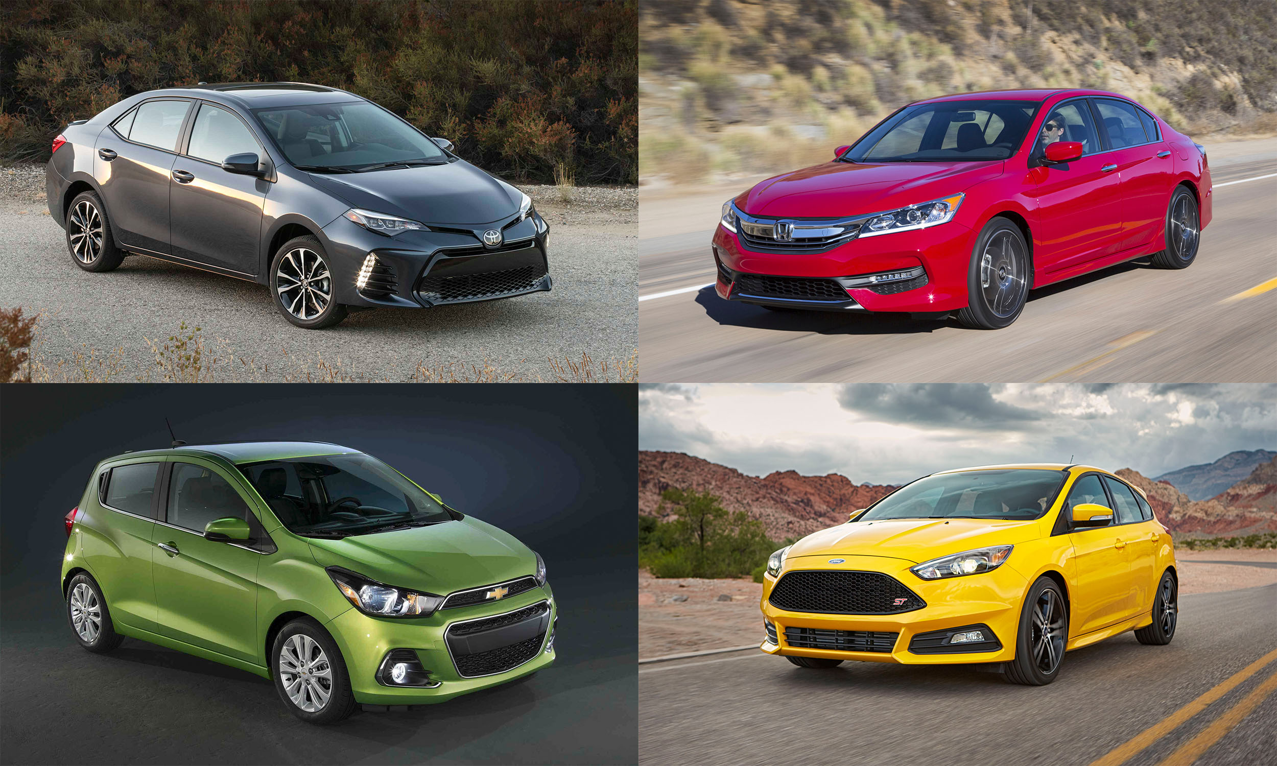 Cheapest Cars To Own 2017  » Autonxt