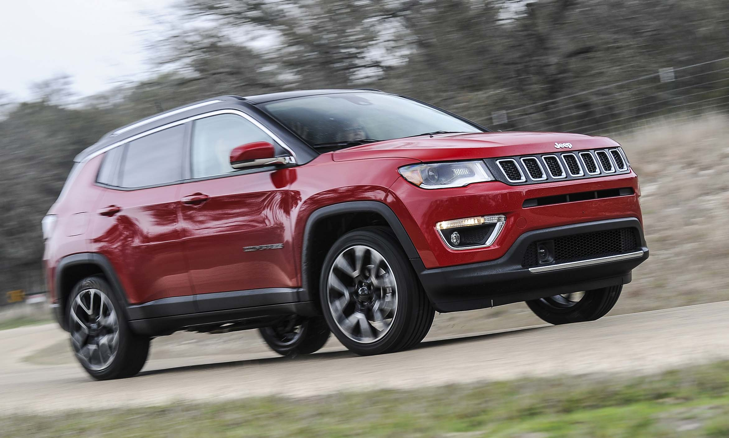 number of vehicles affected 2 761 report date may 1 2018 issue chrysler fca us llc is recalling certain 2018 jeep compass vehicles  [ 2343 x 1406 Pixel ]