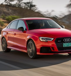 number of vehicles affected 3 326 report date february 13 2019 issue volkswagen group of america inc volkswagen is recalling certain 2018 audi a3  [ 2500 x 1500 Pixel ]